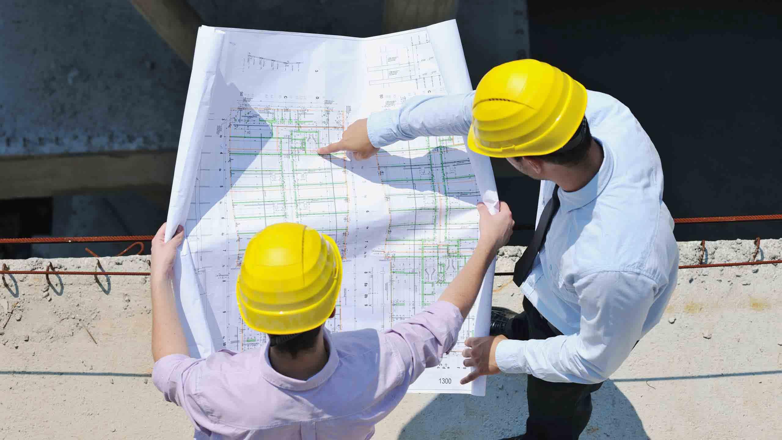 Construction Lending - GPA Capital - GPA Capital